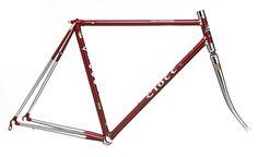 Ciocc   Vintage   Bici da corsa a Bergamo, Curno