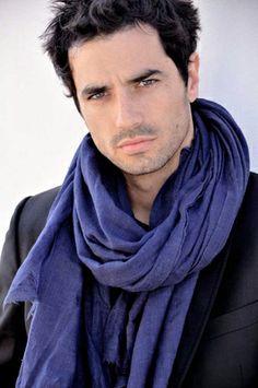 Antonio Cupo.  He acts, he's of Italian descent.  Enough said.  I have found Alberto.  Deb  :)