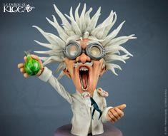 Crazy Chemist! by  Le delizie di Kicca
