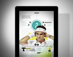 BRAND 360 - iPad Magazine on Behance