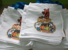 Eco Bag Scooby Doo