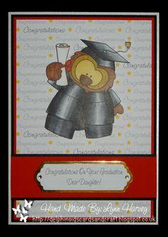 A5 Card - Graduation Owl