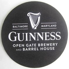Day Trips In Pa, Old Ale, Irish Beer, Beer Mats, Ale Beer, Beer Coasters, Brewing Co, Guinness, Fun Drinks