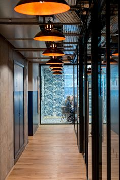 WeWork Corsham Street Coworking Offices - London - 8