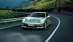 Porsche Working On Plug-In Hybrid Version Of Panamera Sedan For 2014