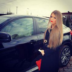 Russia Instagram Blog