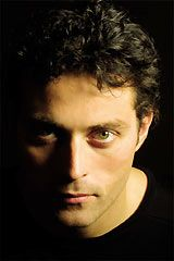 Ford Barrett, Lord Kingsfold in Married: The Virgin Widow - Rufus Sewell