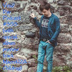 "#VvsQ #psytrance #goatrance #music #psychedelic #goa #psy #electronic #podcast #trance #goapsytrance #psychedelictrance #edm  VvsQDayPodcast353  (with special album preview track Macro H2A - Childrug) Check out https://www.mixcloud.com/vitaliivolkov/vvsqdaypodcast353/ ""VvsQDayPodcast353"" by VvsQ on Mixcloud"