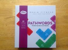Homemaker Hobbies: PathWords Review