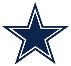 bdac5d11b7 9 Best Dallas Cowboy Logos images