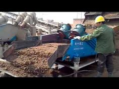 LZZG sand washing,recycling and dewatering site  high efficiency big capacity! lzzg mining equipments ,sand processing equipments ,powder-making equipments manufacturer from china