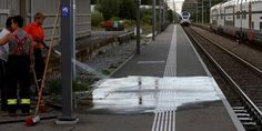 'No indication' Swiss train attack was terrorist act: Police