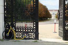 Trip to castle Schloss Höch