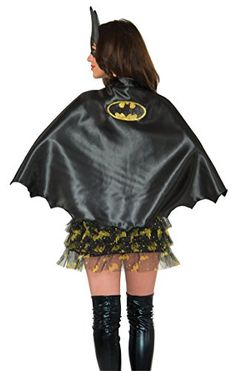 The Best Batgirl Costumes | CostumePrize.com