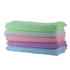 US $3.22 New with tags in Home & Garden, Bath, Towels & Washcloths