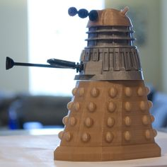 Doctor+Who+Snap-Fit+Dalek+by+jwolee.