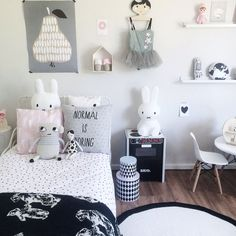 Los Must Have de la deco infantil