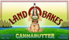 Land-O-Bakes Cannabutter by ~kaishininjou on deviantART