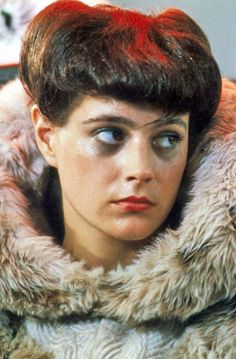 The Blade Runner sequel will not include Sean Young at its own peril