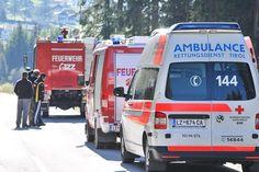 21.05.2016 - Verkehrsunfall - Obertilliach http://ift.tt/1TxJOTt #brunnerimages