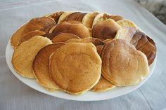 Endelig har jeg fått den originale oppskriften på ferge sveler!! - Funkygine Cookie Recipes, Snack Recipes, Snacks, I Love Food, Good Food, Norwegian Food, No Bake Cake, Cupcake Cakes, Sweet Tooth
