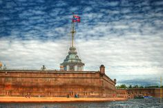 Bastion Narychkine - Saint Petersbourg