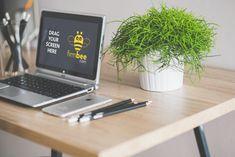 Freelance workspace