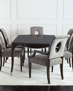 Davenport Armchairs Pair Dining FurnitureDining ChairsDining RoomFurniture