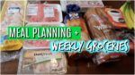 Weekly Meal Plan & Prep: Quick Simple and Easy! Budget Book, Best Keto Diet, Erin Condren, Diet Recipes, Meal Planning, Budgeting, Prepping, Meals, How To Plan