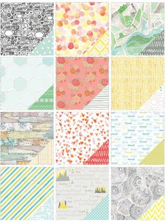 Scrapbooking Kits, Paper & Supplies, Ideas & More at StudioCalico.com! #Wanderlust line by #StudioCalico New Product Preview