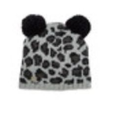 Pretty kitty skull cap Betsey Johnson pretty kitty skull cap!! It's adorable and will keep you warm! Betsey Johnson Accessories Hats
