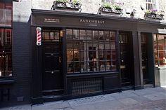 Hasil gambar untuk the best barbershop in london