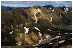 Iceland: Landmannalaugar