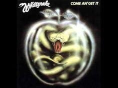 Whitesnake-Come An' Get It 1981 [FULL ALBUM]