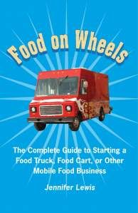 Street food US style ... but easily transportable! How to start a food truck