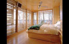 Sunset Cabin-Taylor Smyth Architects