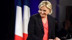 Le Pen tras derrota: La política de Francia está descompuesta