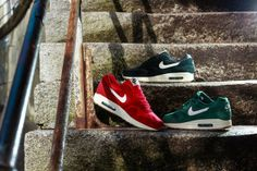 competitive price 07f4f 34211 Nike Air Max 1