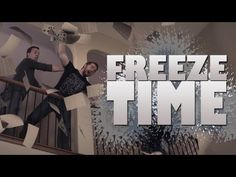 The Frozen in Time Effect! - YouTube