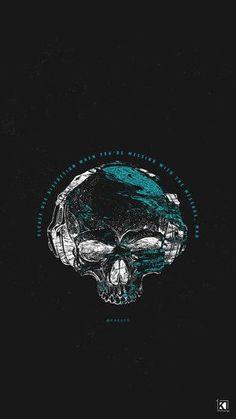 Message Man lyrics by Twenty One Pilots, Blurryface Album | Wallpapers and Lockscreens by KAESPO