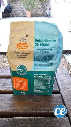 18 Surprising Uses of Soda Percarbonate Throughout the House. Source by cmmnteconomiser Diy Cleaning Products, Cleaning Hacks, Natural Cleaners, Thing 1, Household Cleaners, Cleaners Homemade, Save The Planet, Zero Waste, About Me Blog