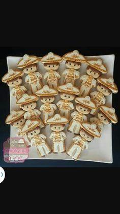 charro cookies
