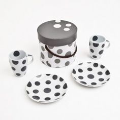 Spot Espresso 2Pc Gift Set