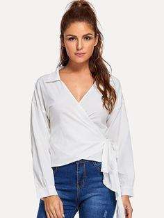 Faithful Vintage V Neck Puff Sleeve Shirt Blouse Women Solid Spring Summer Bandage Womens Tops And Blouse Blusas Mujer De Moda 2019 Women's Clothing