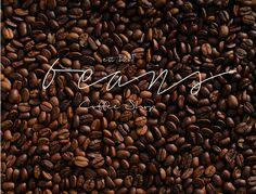 Coffee Shop Branding: Design By Auden & Company