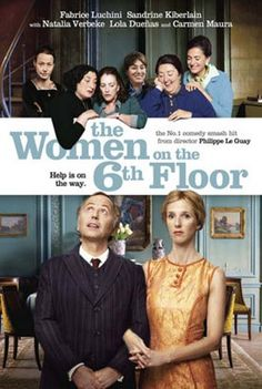 Les Femmes du 6ème Étage (2011)