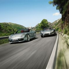 Porsche. The name that cultivates the dreams of driving enthusiasts everywhere. by porsche