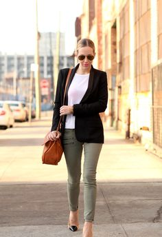 7dd6915f1f4b8f 54 Best Olive green outfit images