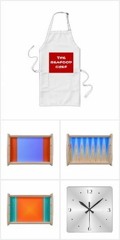 Simplistic and Fun Kitchen Accessories Wall Clock Design, Kitchen Products, Kitchen Accessories, Cool Kitchens, Collections, Mugs, Color, Kitchen Fixtures, Tumblers