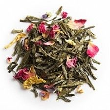 The du Hammam signature tea blend from Paris